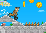 BMX Bike Crazy 2 Android