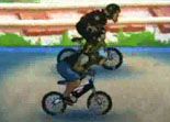 Mad Skills BMX iPhone