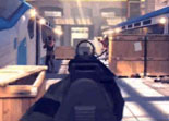 Modern Combat 4 Zero Hour iPhone