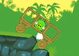 Bad Piggies HD iPad