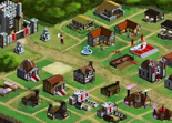 Kingdoms of Camelot Bataille pour le Nord iPad