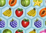 Bejeweled Fruits