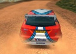 Colin McRae Rally iPad