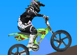 Mountain Bike Cross