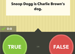 True or False Test Your Wits Android