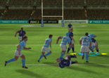Rugby Nations 13 iPad