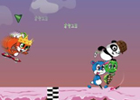Fun Run Multiplayer Race Android