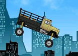 Truck Delivery Android