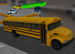 Ultra 3D Parking Bus Android