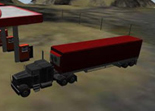 3D Truck Parking Android