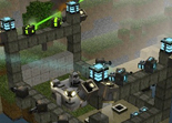 Block Fortress iPad