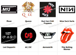 Logo Quiz Bands Musique Android