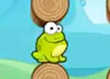 Tap the Frog iPhone
