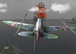 Sky Gamblers Cold War iPad