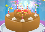 Mon Cake Shop Jeu Cake Maker Android