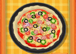 Cooking Pizza Now Android