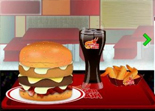 Dash Burger Android