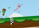 Fun Run Multiplayer Race iPhone