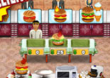 Cuisine Bio Burger Bustle iPhone