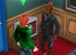 Les Sims 3 iPhone