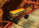 Monster Trucks Nitro iPad