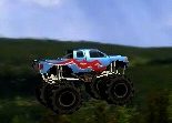 Monster Trucks Nitro 2 iPad