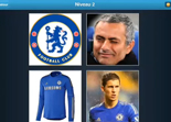 Football Quiz iPad