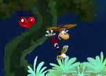 Rayman Jungle Run iPhone