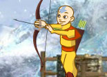 Avatar Arc � Fl�che