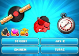 Song Quiz Devinez chansons Android