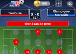 Manager de Football 2013 Android