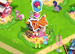 My Little Pony iPad