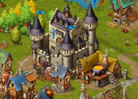 Townsmen Android