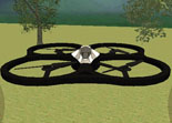 ARDrone Sim Android