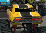 Monster Truck Fever 3D