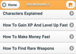 Solution Borderlands 2 Android
