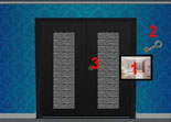 Solution 100 Doors Android