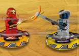 Lego Ninjago Energy Spear 2