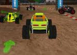 4x4 Offroad Racing Supercharged iPad