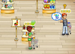 Supermarket Management HD iPad