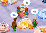 Supermarket Mania HD iPad