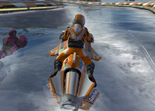 Riptide GP2 iPad