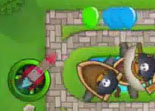 Bloons TD Battles iPhone