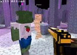Pixel Gun 3D iPhone