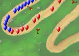Monkey Balloon Tower Defense Android