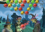 Bubble Witch Saga iPad