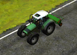 Farming Simulator 2012 iPad