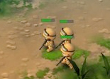 Tiny Troopers 2 Special Ops iPad