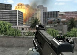 Modern Combat 3 Fallen Nation iPad