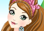 Ever After High Ashlynn Ella